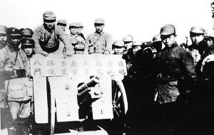 孔庆德将军回忆往事:护送美国参赞(图)