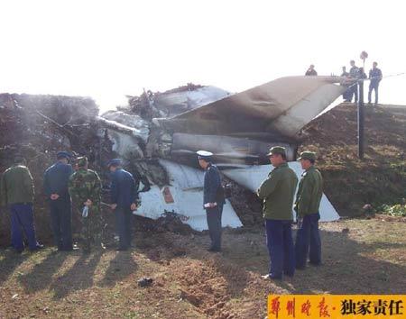 兰州空军殉职飞行员被推荐为感动中国候选人