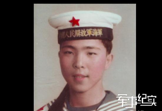 《军事纪实》15日播出陈舟与国防白皮书