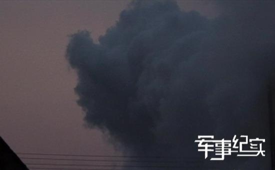 《军事纪实》24日播出《毒雾惊魂》