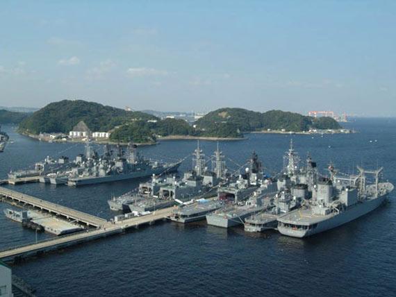 美国驻日大使鼓动日本增加军费购美制武器(图)