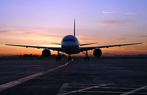 波音767是一个完整的飞机系列
