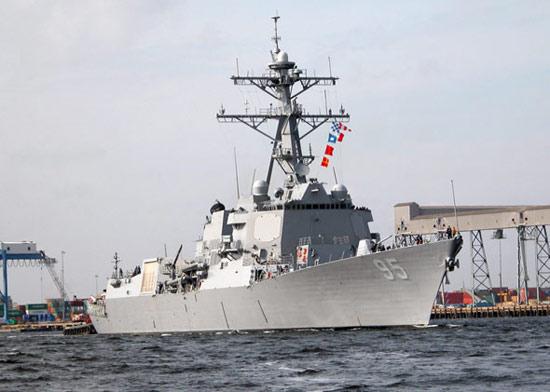 澳大利亚未来防空舰选定西班牙F100拒绝美国
