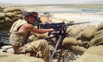 英军爆阿富汗阵亡士兵残肢与遗体错配丑闻(图)