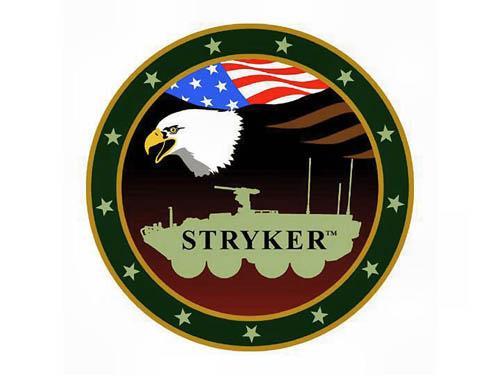 美陆军斯特赖克轮式装甲车在伊拉克频繁被击毁