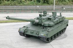 韩国下一代作战坦克将于2010年亮相(组图)