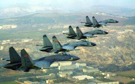 战略观察:美国人看中国先进武器进口(组图)