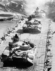 外军观察:印度军队现代化建设向纵深递进(图)