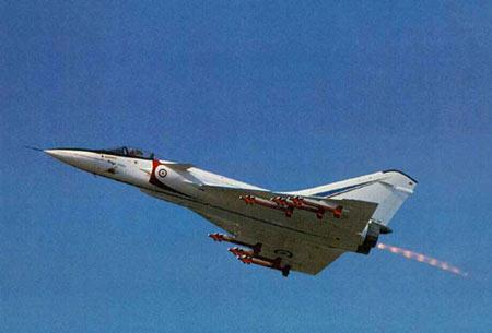 印度为何要买无实战经验的幻影4000战机(组图)