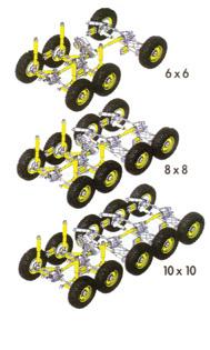 西方生产的装甲车多数都具有两栖能力(组图)