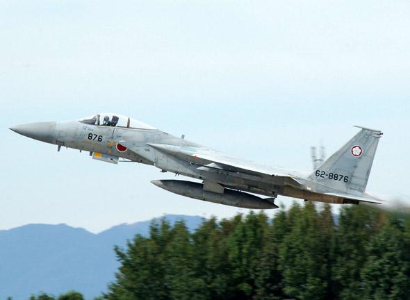 日本先进的军事技术潜力(附图)