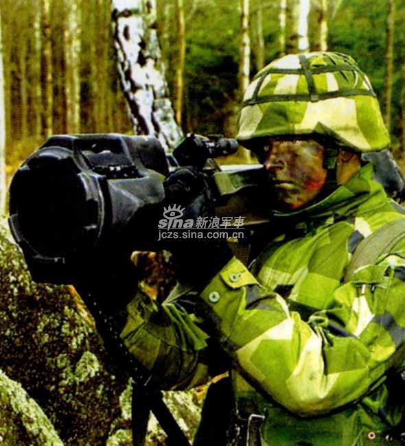武器纵横:便携式火箭弹战斗部种类揭秘(组图)