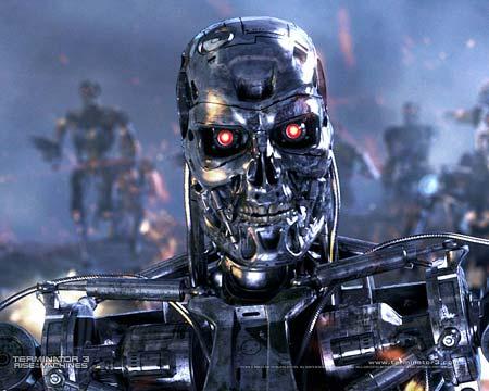 武器纵横:美军战斗机器人走向战场(组图)