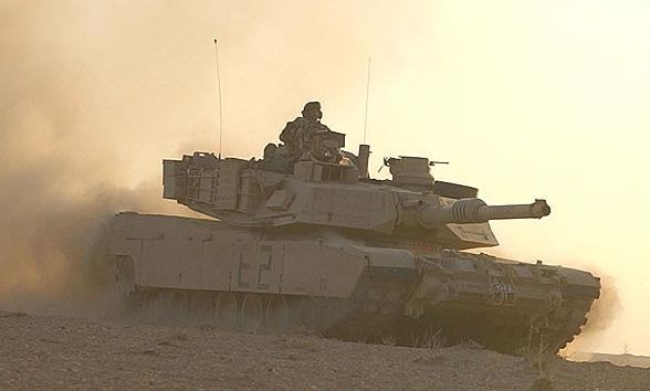 未来10年中国俄罗斯制坦克将占约40%市场份额