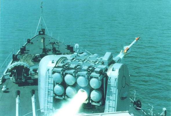 印度军事刊物评价中国海空军导弹发展(组图)