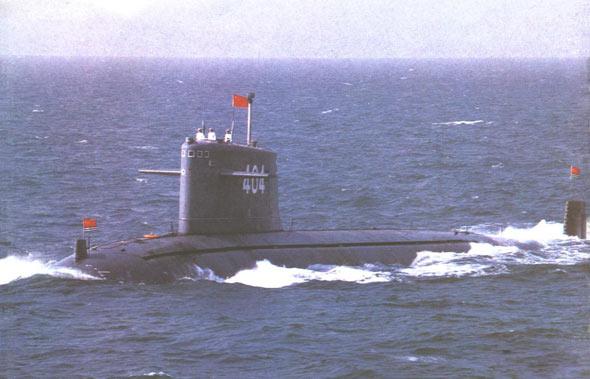 美战略专家:对抗中国海军不应过分自信(组图)