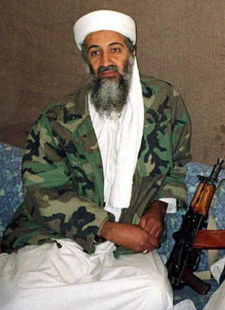 美国情报称拉丹和扎瓦赫里已经分道扬镳(组图)