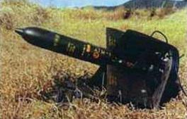武器纵横:日本马特反坦克导弹家族(组图)