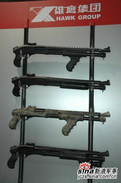 散弹枪图片_图片大全 M1216