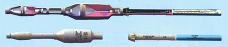 武器纵横:世界反坦克火箭筒发展(组图)
