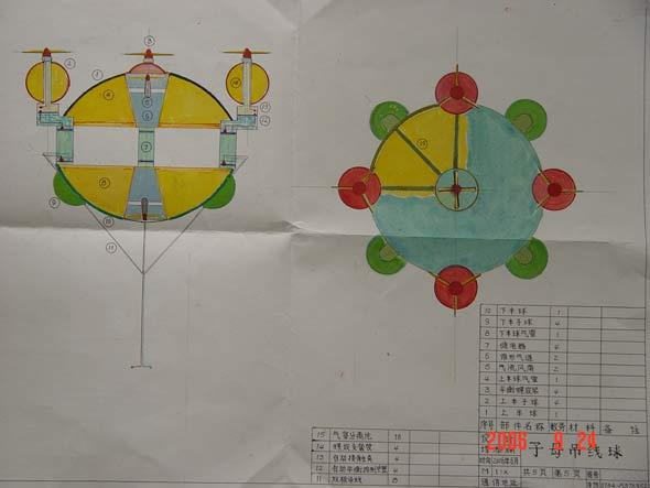 """图文:未来""""空中客车""""5"""