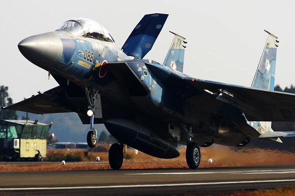 战略观察:日本军工产业战争潜力分析(组图)