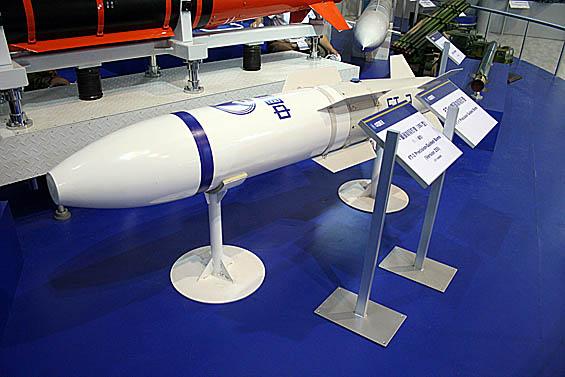 国产飞腾系列制导炸弹(图)