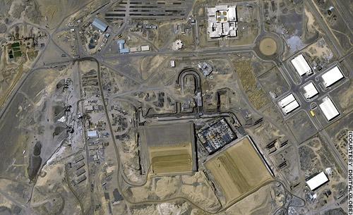 伊朗成功研发核起爆装置可能加速美军事行动