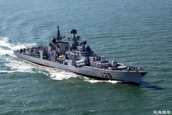 中国自研先进武器俄开辟对华军售新途径(图)