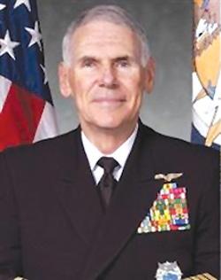 美国总统布什撤换驻伊美军最高指挥官(组图)