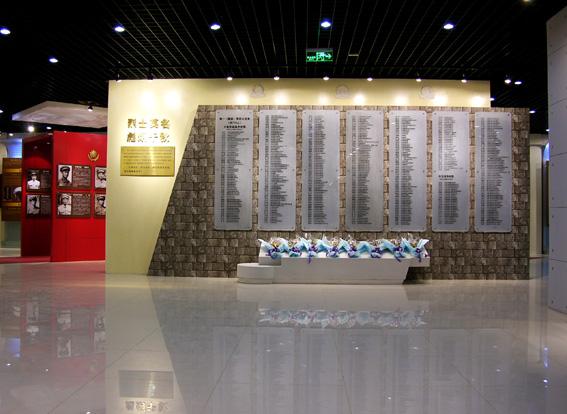组图:解放军驻浙某集团军军史馆隆重开馆(12)