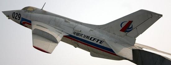 中国飞行试验研究院承担多个型号新机试飞(图)