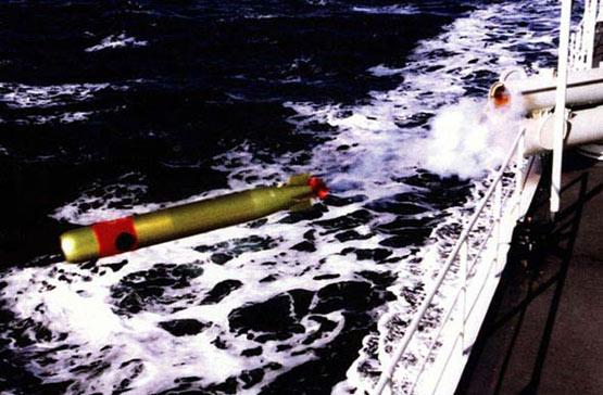 中国海军建成水下兵器弹道实时监测系统(组图)