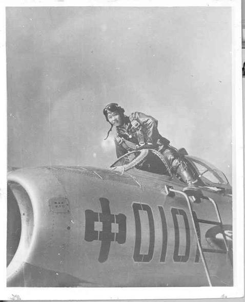 半个世纪后的回忆:首飞国产歼5喷气式歼击机