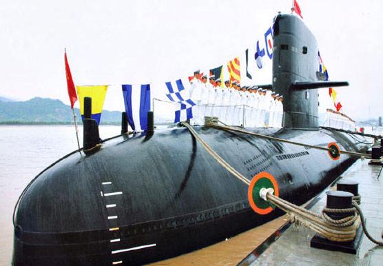 中国超级宋常规潜艇赶超世界水平(图)