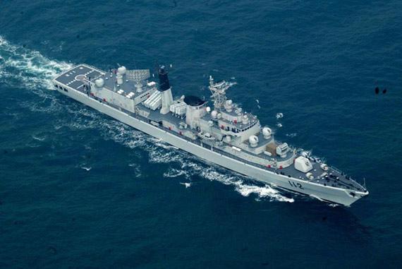 美国出售给中国的LM2500型舰用燃气轮机有缺陷