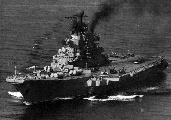 中国海军航母战斗群的构成设想(图)