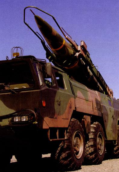 台海新重锤:美专家称中国二炮部队快速扩展