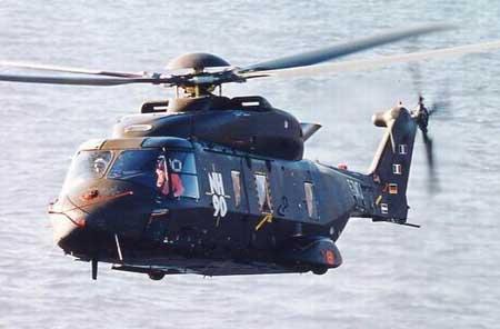 输直升飞机(组图)