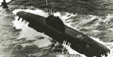 最凶猛的狼群:苏联维克托级攻击核潜艇(组图)