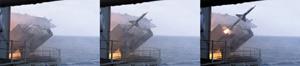美国海军中近程防空导弹实录上(组图)