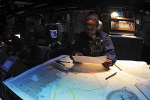 美国海军的洋上盾牌-宙斯盾终极解读上(组图)