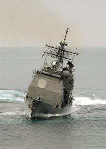 美国海军的洋上盾牌-宙斯盾终极解读中(组图)