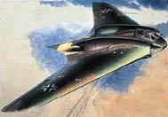 75年飞翼之梦结出凶猛的果实B-2轰炸机下(组图)