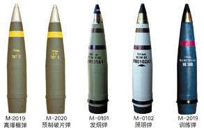 非洲的愤怒:南非G型火炮家族(组图)下