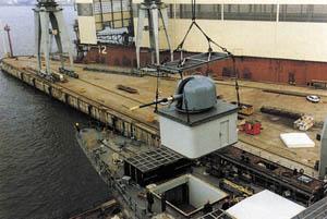 三十年铸就条顿海上屏障:德海军护卫舰队(上)