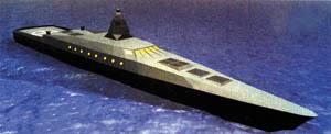 三十年铸就条顿海上屏障:德海军护卫舰队(下)