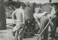消失在历史帷幕后的水下舰队-芬兰潜艇部队上