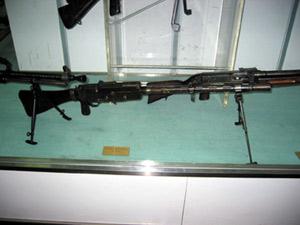 2004北京军博纪实之完结篇-馆藏轻武器精品上