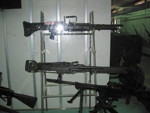 2004北京军博纪实之完结篇-馆藏轻武器精品下